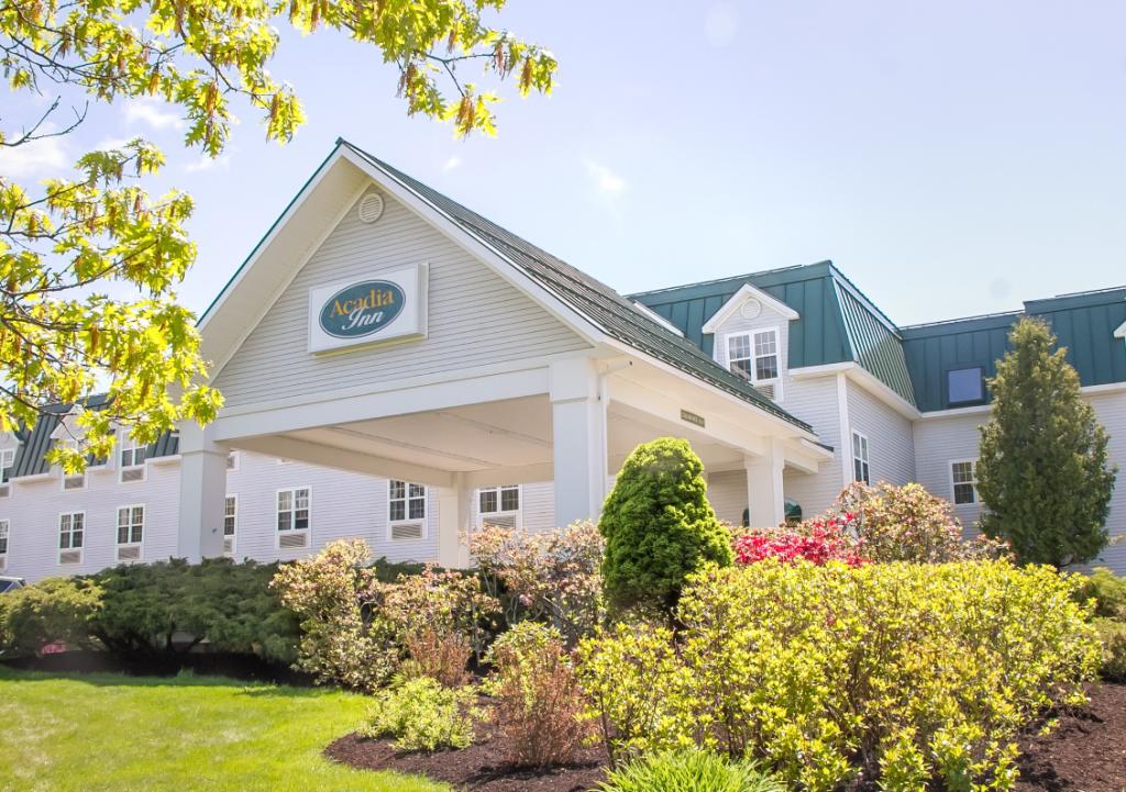 Acadia Inn near Acadia National Park
