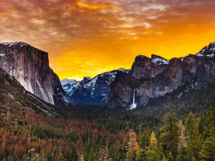 10 of the Best National Parks for Kids