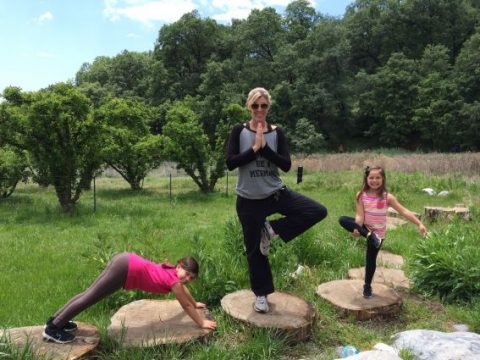 Hiking With Kids…Get Out There!