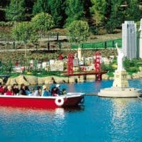LEGOLAND for toddlers and preschoolers