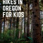 Favorite Places to Walk or Hike in Oregon 1