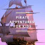 Pirate Adventures for Kids 1