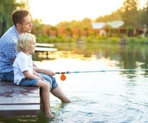 family vacation photography tips