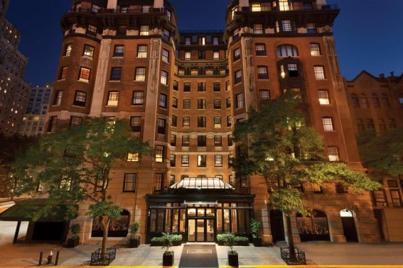 Hotels Upper West Side New York Cheap