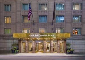 omni berkshire place midtown manhattan
