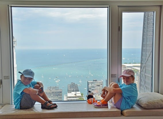 FourSeasonsChicagoView Best Kid-Friendly Hotels in Chicago
