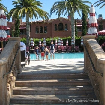 Grand Del Mar  kid friendly hotels in san diego