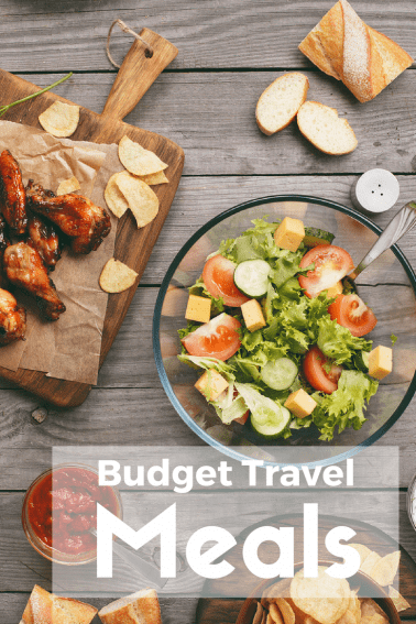 Traveling can be expensive. We share our best tips for eating well while on vacation with your family, without breaking the bank.