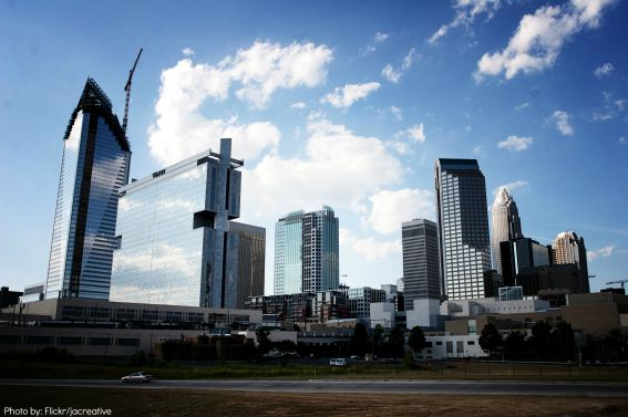 Charlotte, North Carolina with Kids