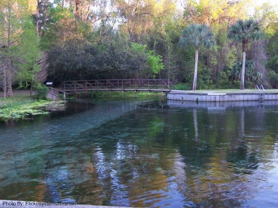 Kelly Park Orlando, Florida-Kid-friendly Orlando
