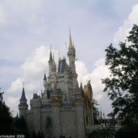 Magic Kingdom- Kid-friendly Orlando