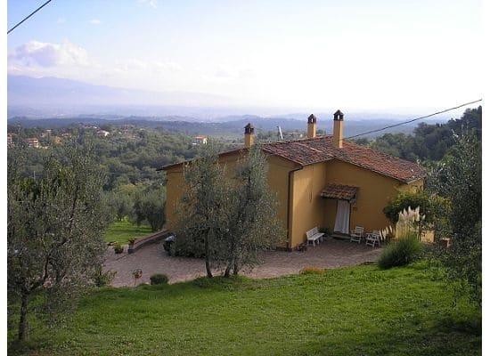 CasaFalcioni Tuscany, Italy