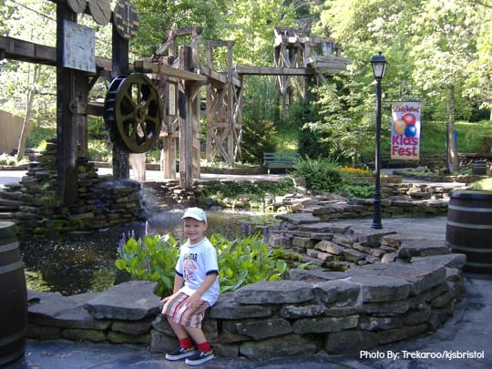 dollywood knoxville, TN
