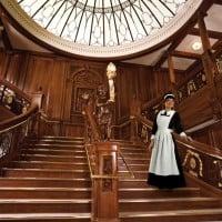 HR Staircase Jaynee