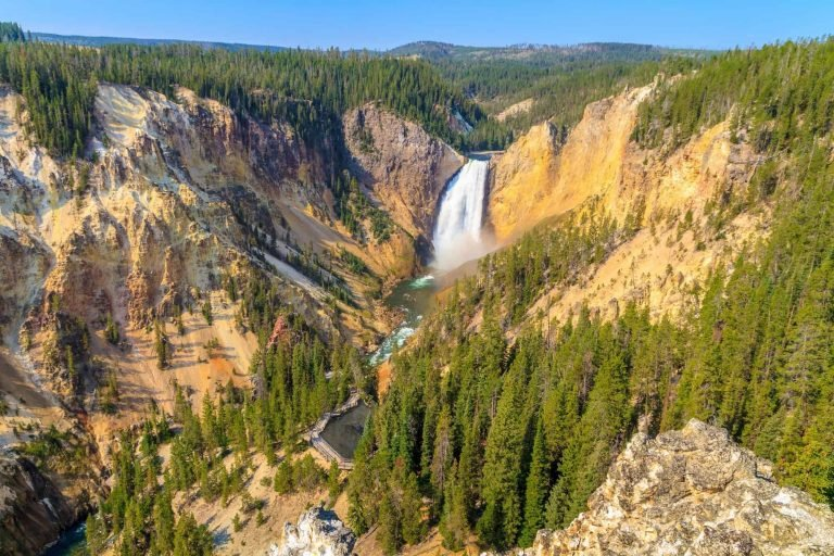 Top 10 FUN Things to Do in Wyoming [With Kids!] 6