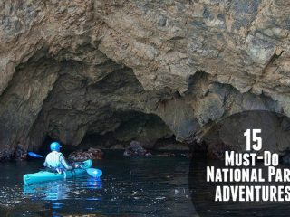 family-friendly national parks adventures must do