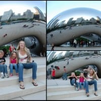Cloud Gate 2