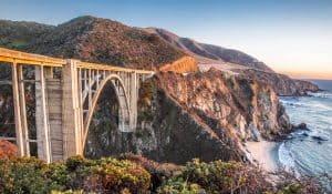 california road trip san francisco to los angeles photo by shutterstock