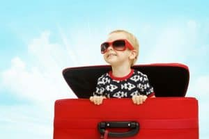 BABY TRAVEL RENTAL COMPANIES