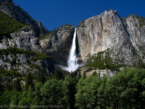 10 of the BEST Waterfalls in the US