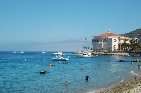 Monday Madness- Win a Catalina Island Family Getaway!