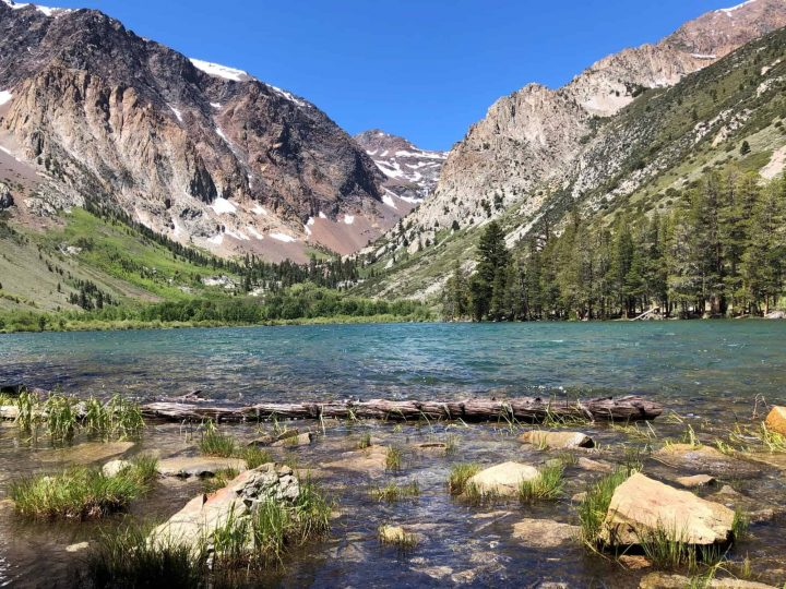 Things to do in Mammoth, Summer Edition | Hikes, Lakes, & More!