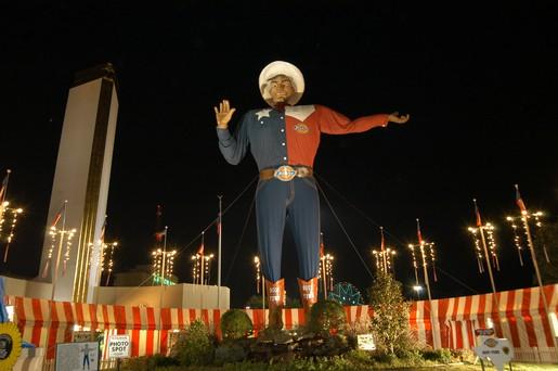 Texas State Fair Photo Courtesy of : Dallas CVB