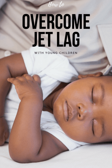 I should have more sense to overcome jet lag than to drag a sleep deprived, hungry child to a museum. Learn from me with these tips of the trade.