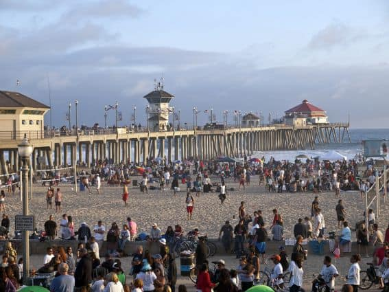 bigstock-Huntington-Beach-California-Su-8329952