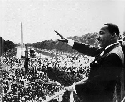 Spotlight Thursday: Martin Luther King Jr Day Events Around the US