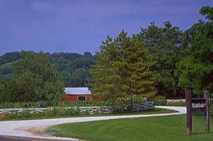 Bluffdale Vacation Farm