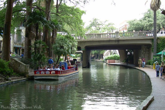 The_San_Antonio_River_Walk