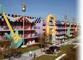 Walt Disney World Resort Hotel Accommodations-Which Resort is Right for you? 6