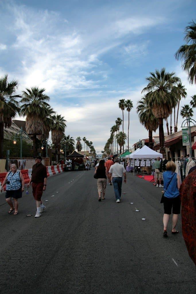 Villagefest photo