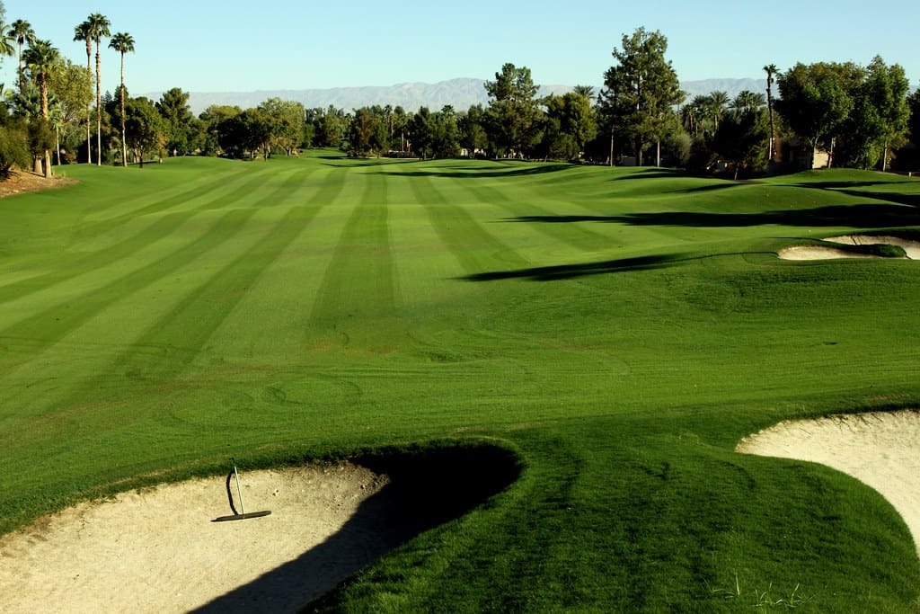 indian wells golf photo