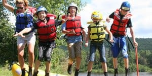 Best River Rafting Trips with Kids 5