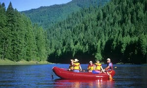 Best River Rafting Trips with Kids 4