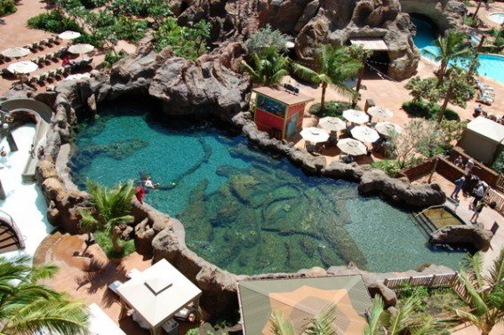 Is staying at Disney's Aulani Resort worth the cost? 3
