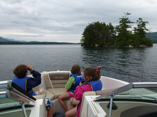 A Family Vacation in The Lakes Region Of New Hampshire 3