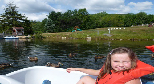 A Family Vacation in The Lakes Region Of New Hampshire 9