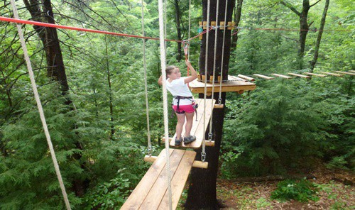 A Family Vacation in The Lakes Region Of New Hampshire 1