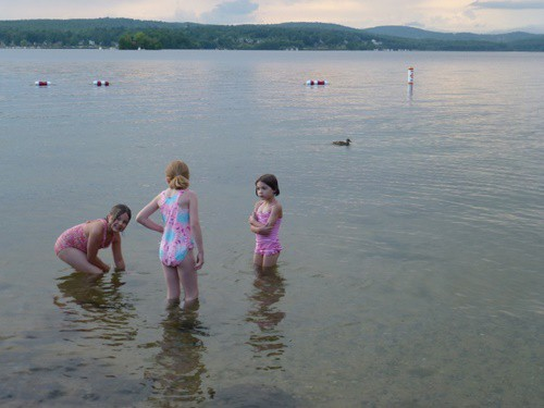 A Family Vacation in The Lakes Region Of New Hampshire 8
