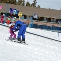 Mammoth Ski School