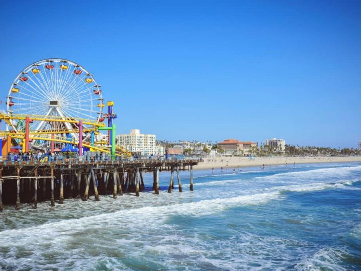 Top Things to do in Los Angeles with Teens and Tweens