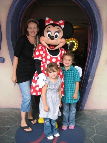 Busy Day Disney Fun: Pin Trading, Character Autographs, Open Play-Spaces & Hidden Mickeys 4