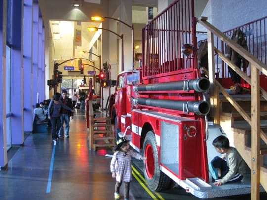 The Best Children's Museums in the USA 1