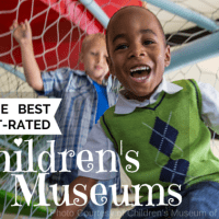 Best Children's Museums