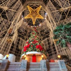 Best Resorts for Christmas Vacation in Texas