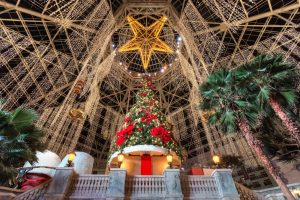 Christmas Getaways in Texas