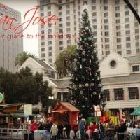 San Jose holidays